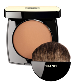 chanel puder