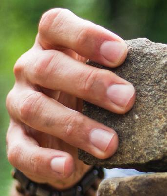 Fingernagel mann lange Lange Fingernagel